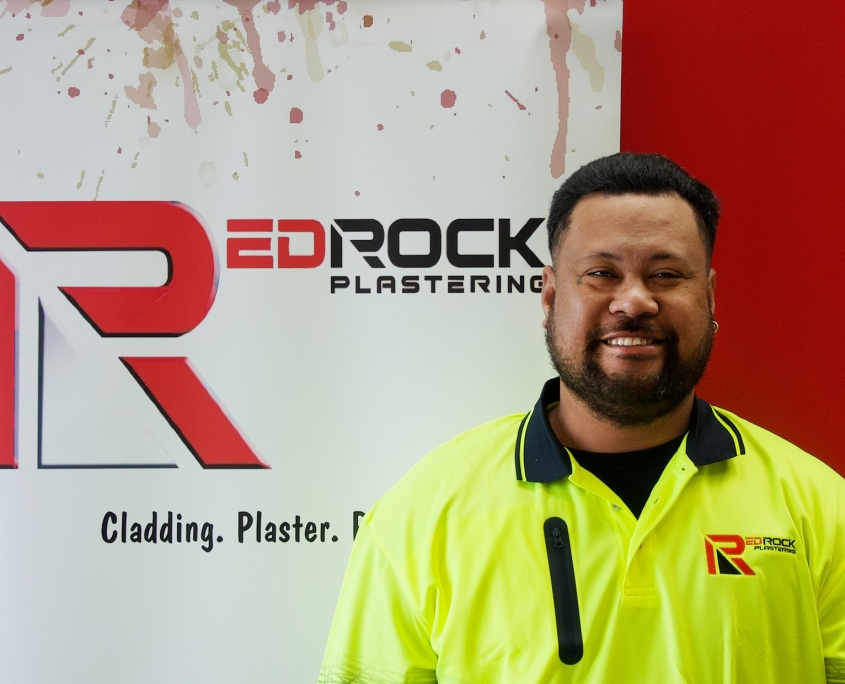 RedRock Plastering Ltd Christchurch