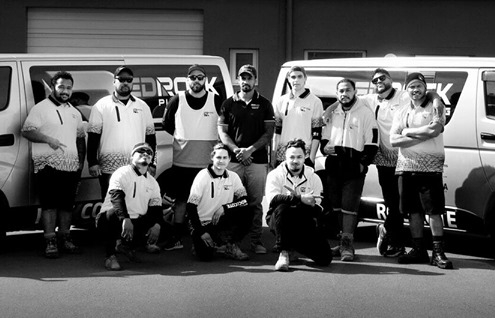 For all Exterior Plastering Christchurch RedRock Plastering Ltd.