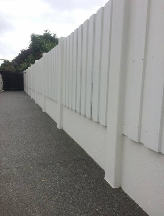 Plaster Cladding Solutions for all your outdoor landscaping needs
