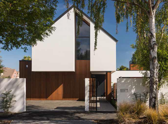 RedRock Plastering Christchurch. Award Winning Exterior Plasterers Christchurch.